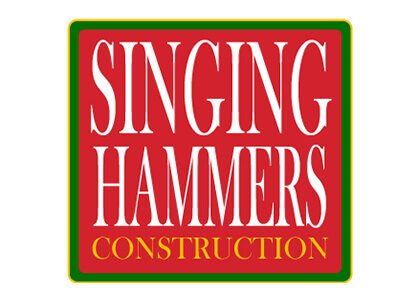 Singing Hammers Construction