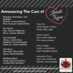 Almost, Maine Cast Announcement